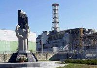 Річниця Чорнобильської катастрофи